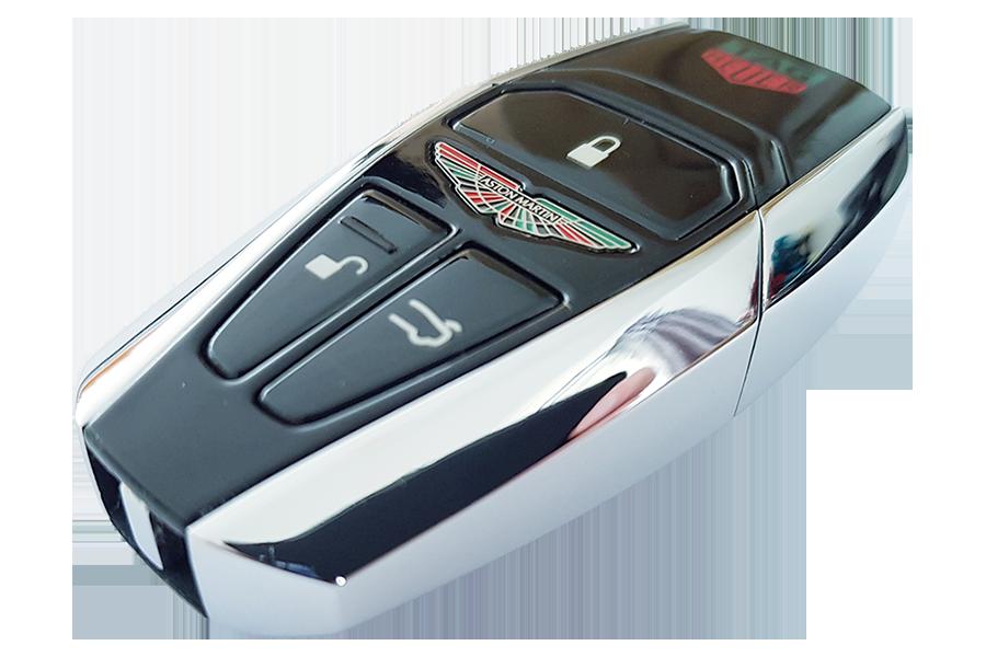 Aston Martin DBS Tag Heuer Edition Key