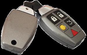 Aston Martin Key Customisation