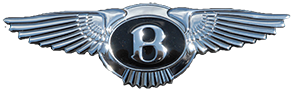Bentley Key Customisation