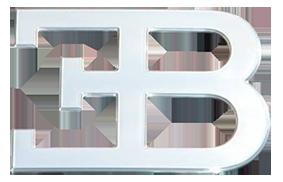 Bugatti Key Customisation
