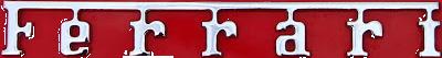 Ferrari Key Customisation