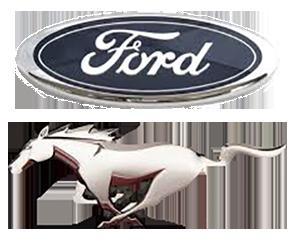 Ford & Mustang Key Customisation