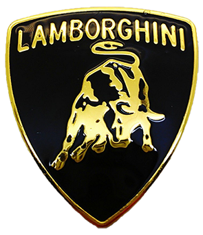 Lamborghini Key Customisation