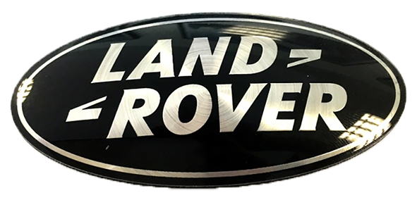 Landrover Rangerover key customisation