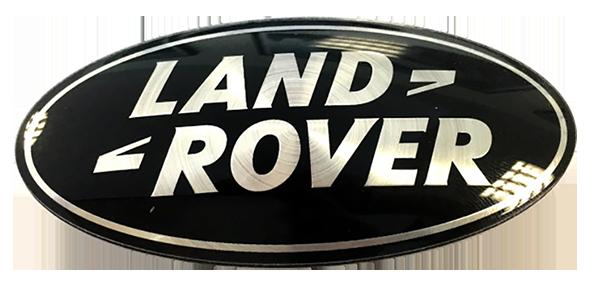 Landrover Rangerover key customisation