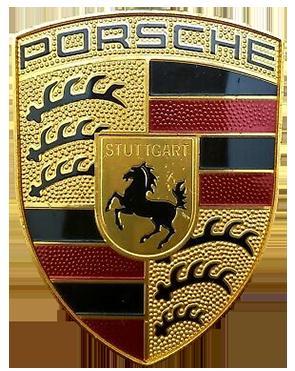 Porsche Key Customisation