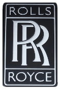 Rolls Royce Key Customisation