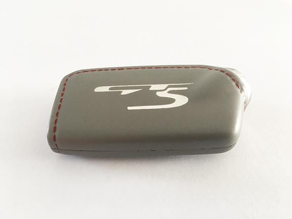 KIA Stinger GTS Key