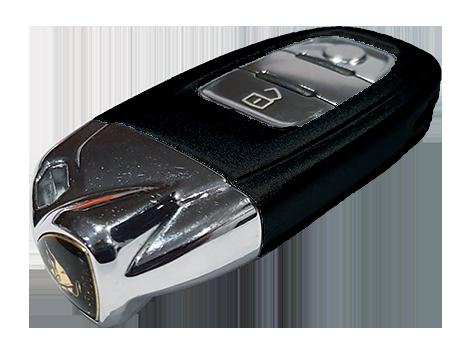Lamborghini Key Customisation