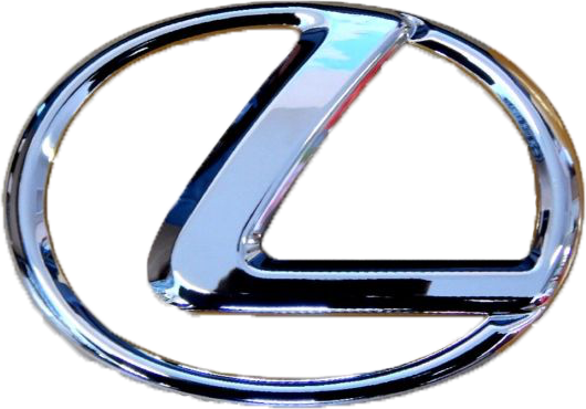 Lexus Key Customisation
