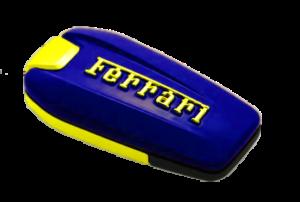Custom Ferrari Key