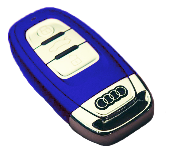 Audi Key Customisation