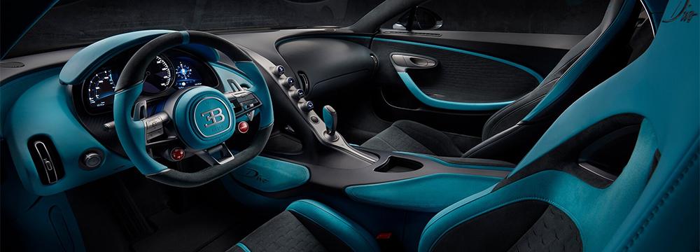 Bugatti Key Repair & Personalisation