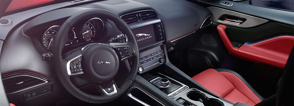 Jaguar Key Repair & Personalisation