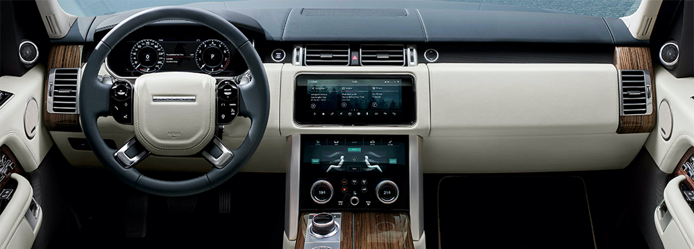 LandRover & Range Rover Key Repair & Personalisation