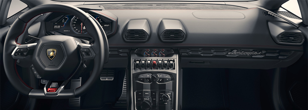 Lamborghini Key Repair & Personalisation