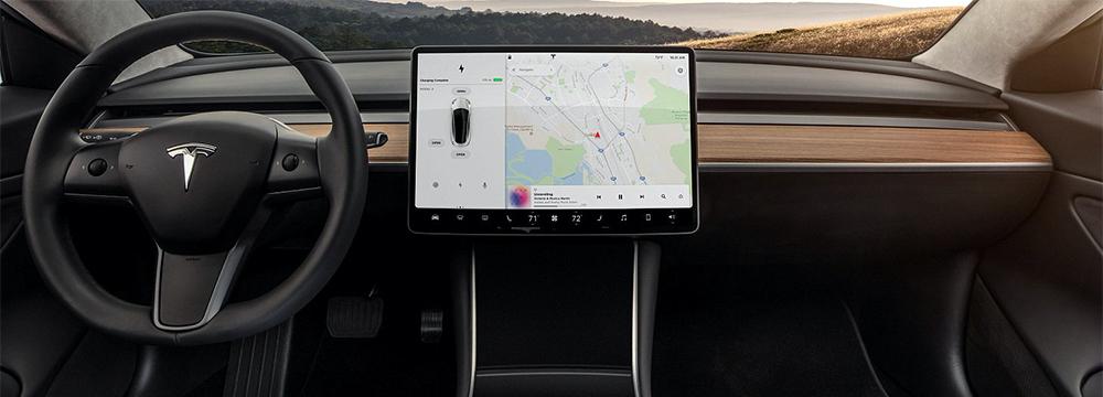 Tesla Key Repair & Personalisation