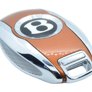 Bentley Bentayga Fob Repair & Personalisation
