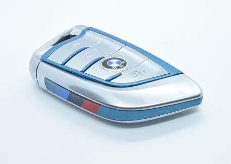 BMW Key Repair & Personalisation