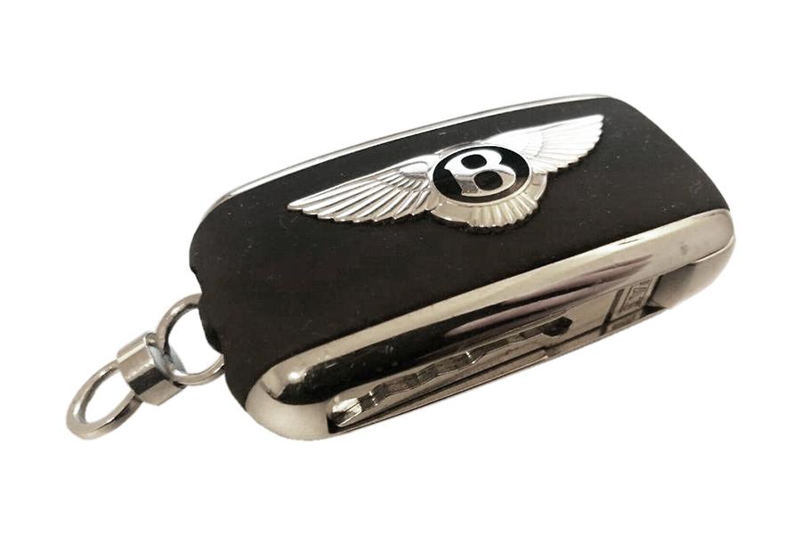 Bentley Key Repair and Personalisation