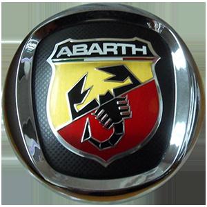 Abarth Key Repair & Personalisation