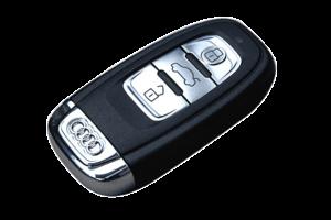 Audi Smart Key Replacement & Repair
