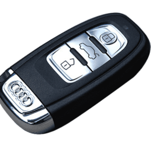 Audi Smart Key Replacement & Repair
