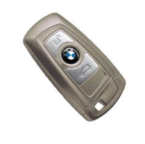 BMW Beige Key