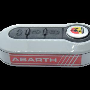 Campovolo Grey Abarth Key
