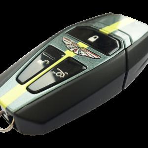 Special '59' Edition Aston Martin Next Gen Valet Key