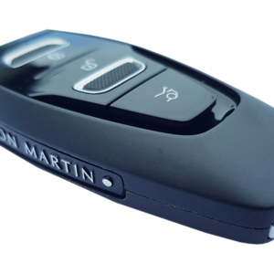 Replacement Aston Martin Designer Valet Key