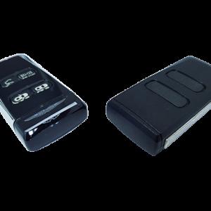 Aston Martin Glass & Valet ECU Key Repairs & Replacement