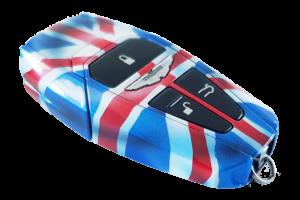 Aston Martin Union Flag Next Gen Valet Key