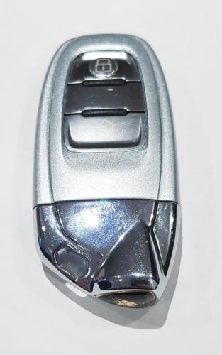 Lamborghini Key in Azzuro Thetis